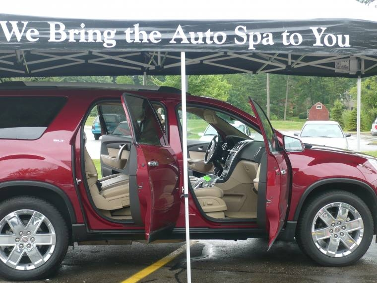 Mobile Detailing - How to Expand Your Car Wash Business
