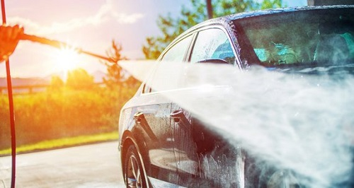 DetailXPerts Is More than a Car Wash Business