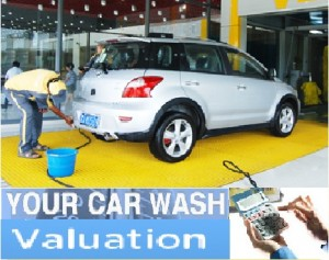 Questions to know in order to buy a car wash