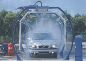 How to Choose a Location for Your Car Wash Business