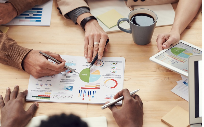 Business Planning Process: How to Start Your Business Plan