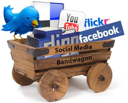 5 Reasons for your Car Wash Business to Start Using Social Media