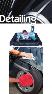 Mobile Car Care Equipment