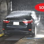 Buying an existing car wash