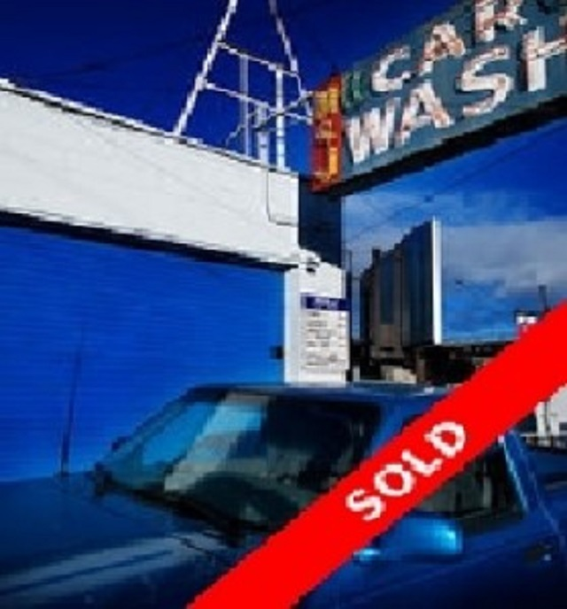 Buying An Existing Car Wash Business