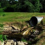 Disposal of Wastewater