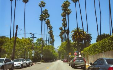 Why California Is Great for an Eco Car Wash Business