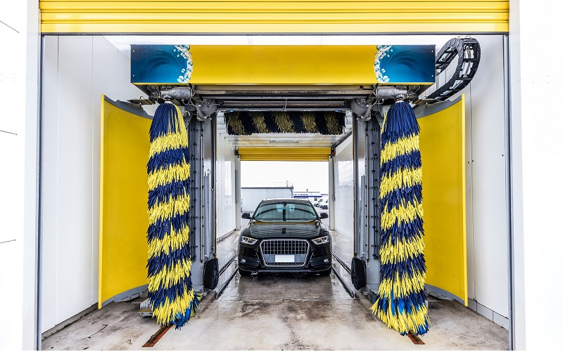 Which is more profitable? Car wash at Gas station or. Mobile?