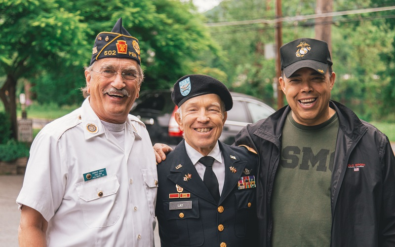 Why an Auto Spa Is the Best Franchise for Veterans