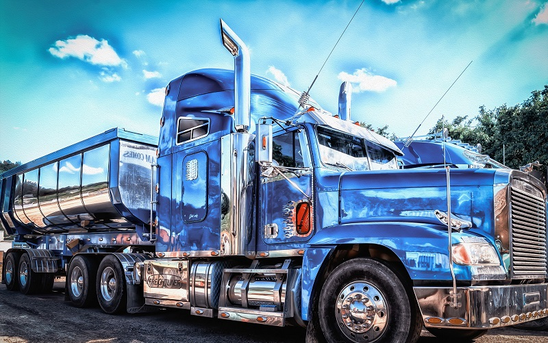 Exciting Automotive Franchise Opportunities: Mobile Truck Wash