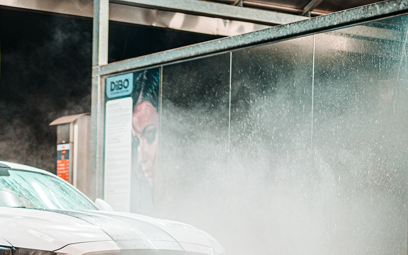 Car Wash Business Advice: 7 Reasons Why a Steam Cleaner Should Be Your Next Best Friend