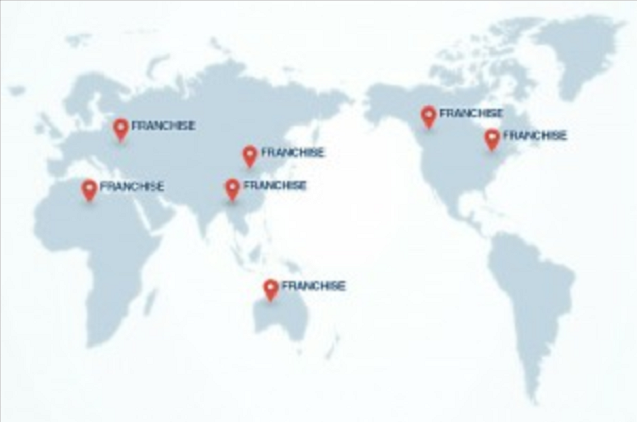 5 Reasons to Invest with an International Franchising Business