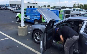 A Mobile Car Wash Franchise Can Be More Profitable Than a Drive-Through