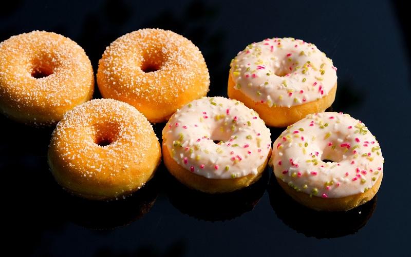 Krispy Kreme Franchising or DetailXPerts Franchise Opportunity?