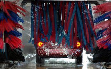 Flex Car Wash