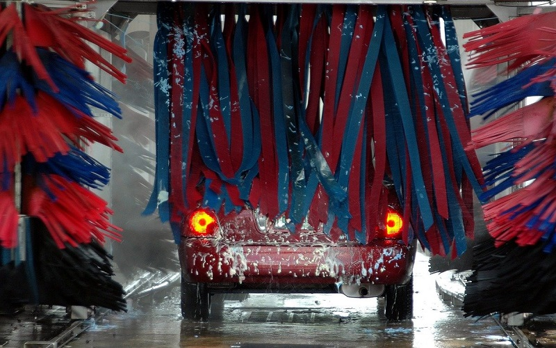 Flex Car Wash – Is It a Good Business Opportunity Today?