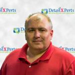 Mike Brown_Owner of DetailXPerts in Santa Clara Car Wash