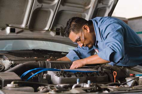 5 Auto Repair Franchises to Consider