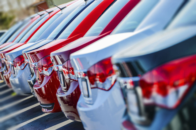 Top 5 Choices for a Car Dealership Franchise