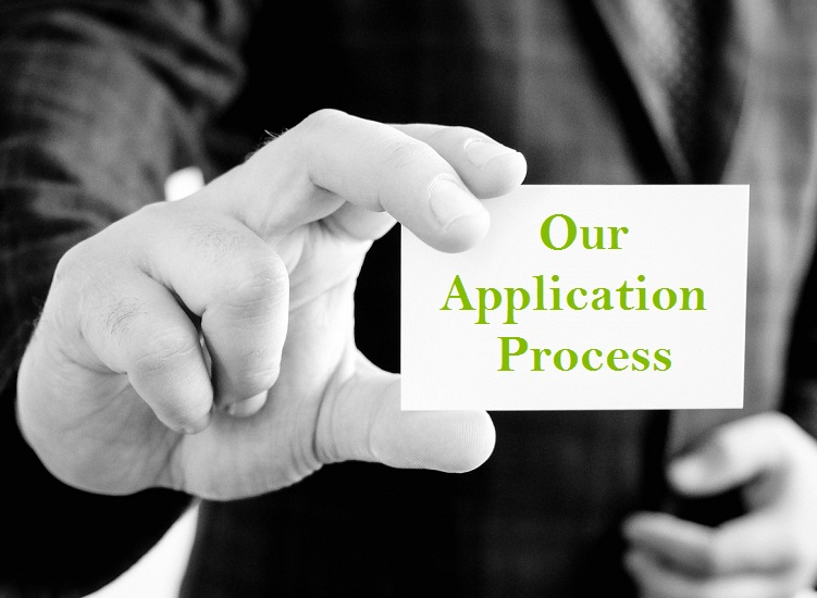 Green Franchise Application Process