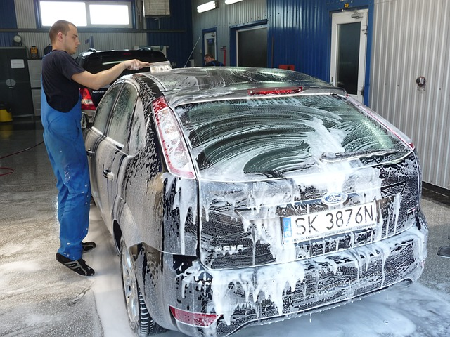 What is a Flex Car Wash and Is It for You?