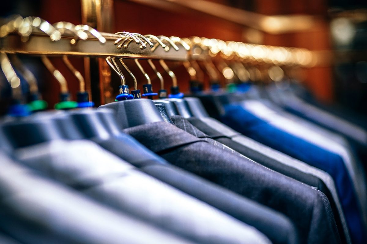 Clothing Franchise: Top 5  to Consider Worldwide