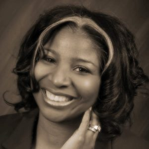 Ms. Angela Williams, DetailXPerts President