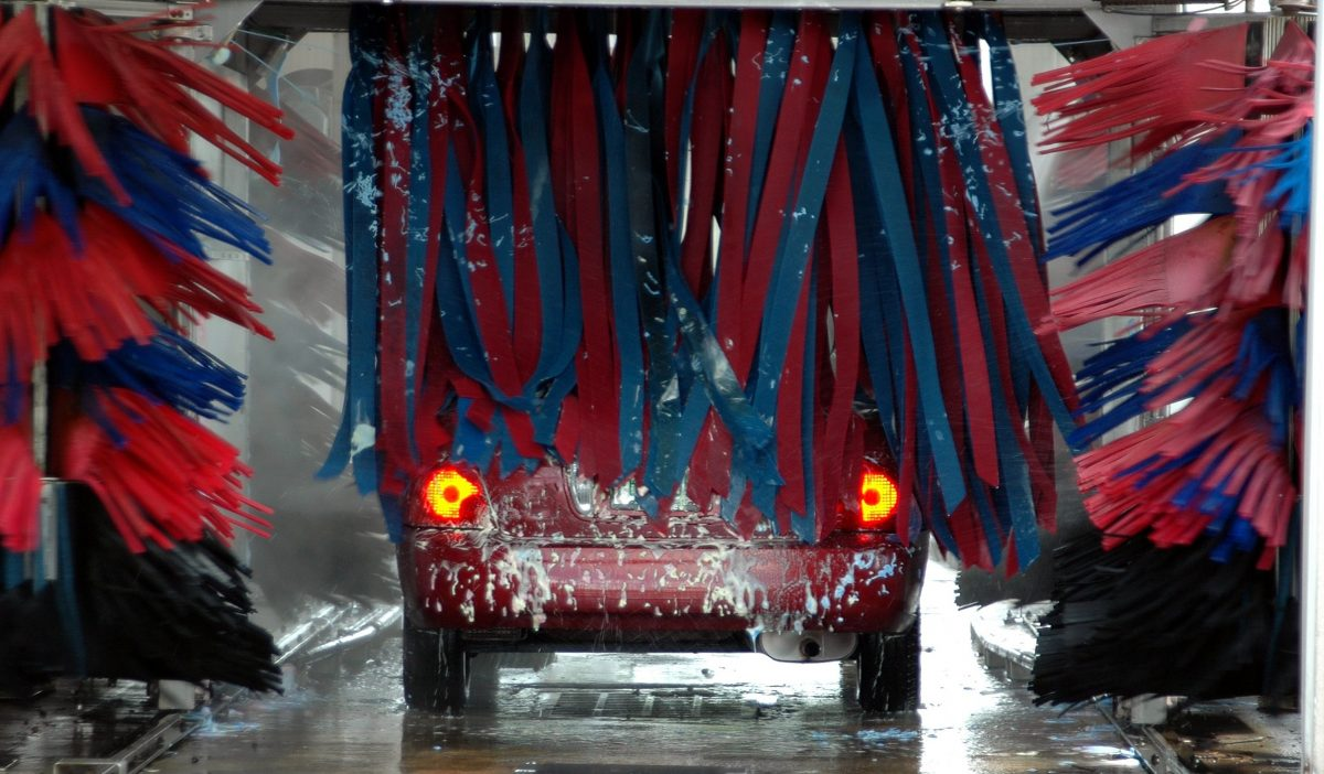 Express Car Wash – Is It a Good Business Opportunity Today?