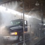 Everything You Need to Know to Start a Truck Wash Business