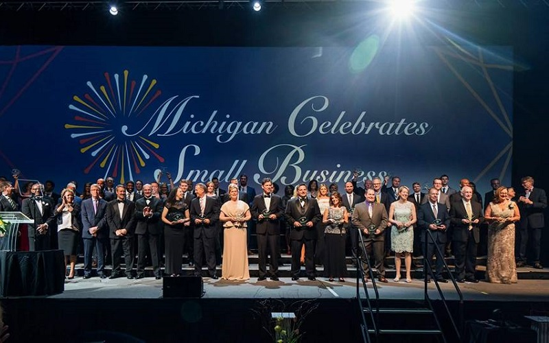 Press Release: DetailXPerts Honored at Exclusive Business Awards Gala