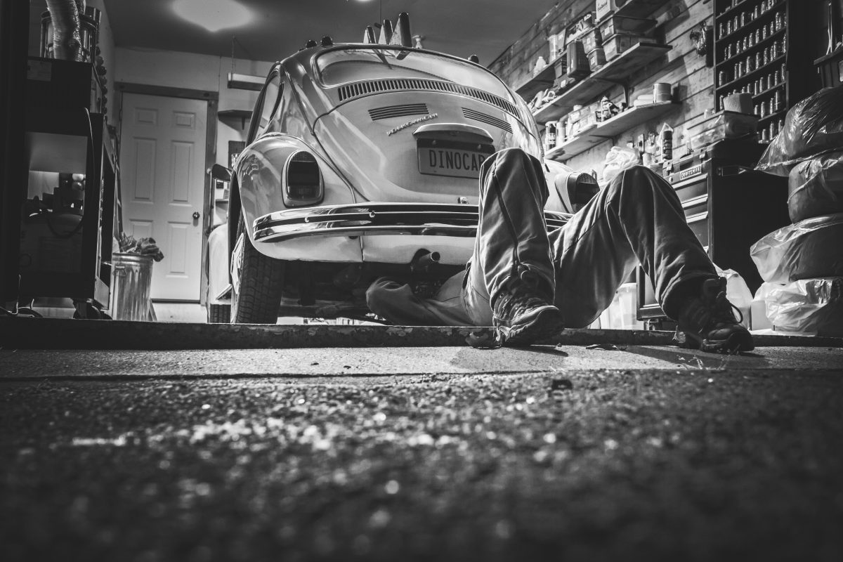 The Equipment You Need for Your Complete Auto Repair Shop