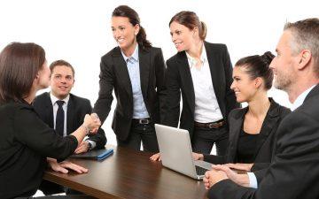 Women in Business - Women Entrepreneurs in Franchising