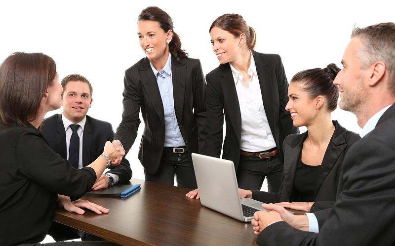 Women Entrepreneurs in the World of Franchising
