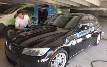 What Car Detailing Services Should You Start with When Launching Your Business?