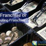 Retail Franchise or Car Detailing Franchise