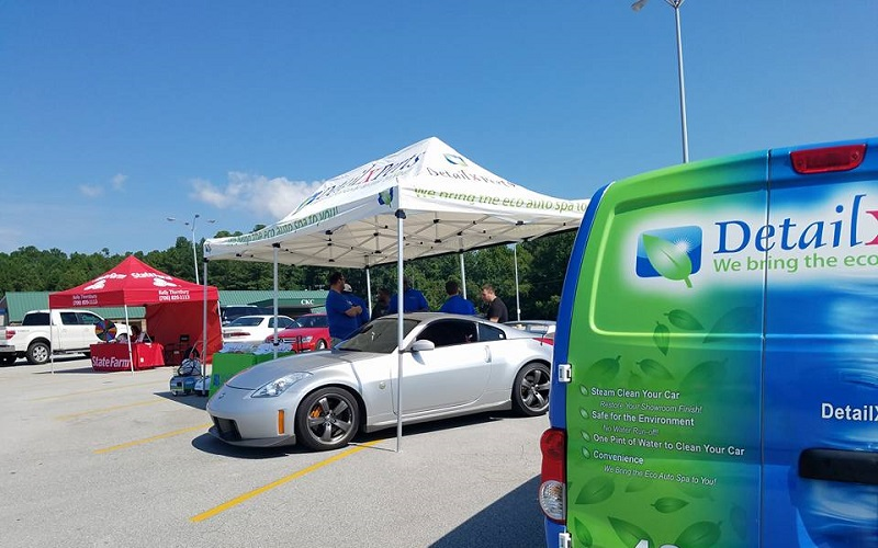 Mobile Car Wash or an Auto Detail Shop – Which Is Better for You?