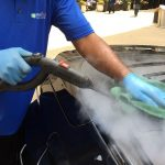 Mobile Car Wash Industry