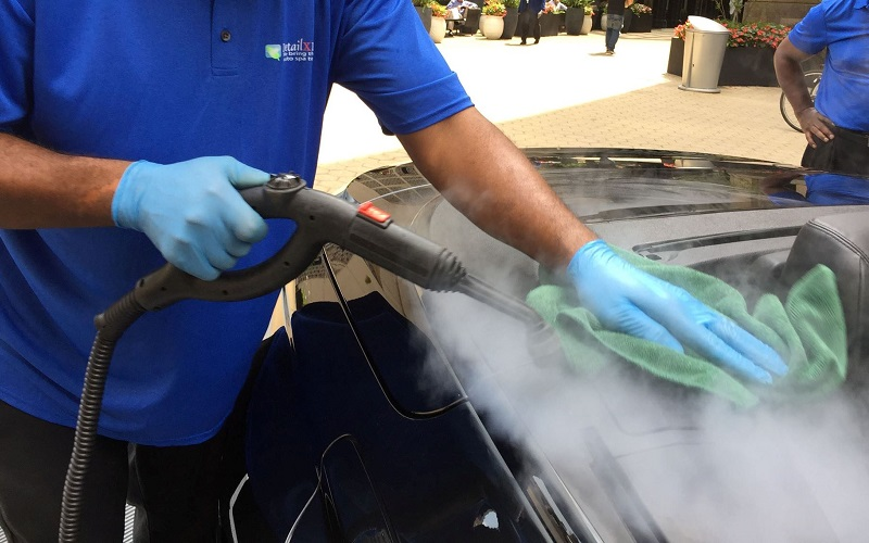Mobile Car Wash Industry – An Overview of the Market Today