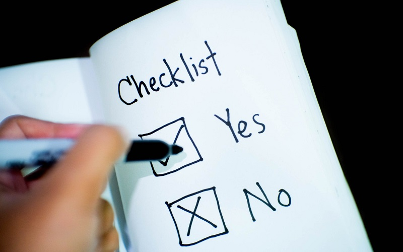 New Employee Training Checklist for Your Auto Detailing Business