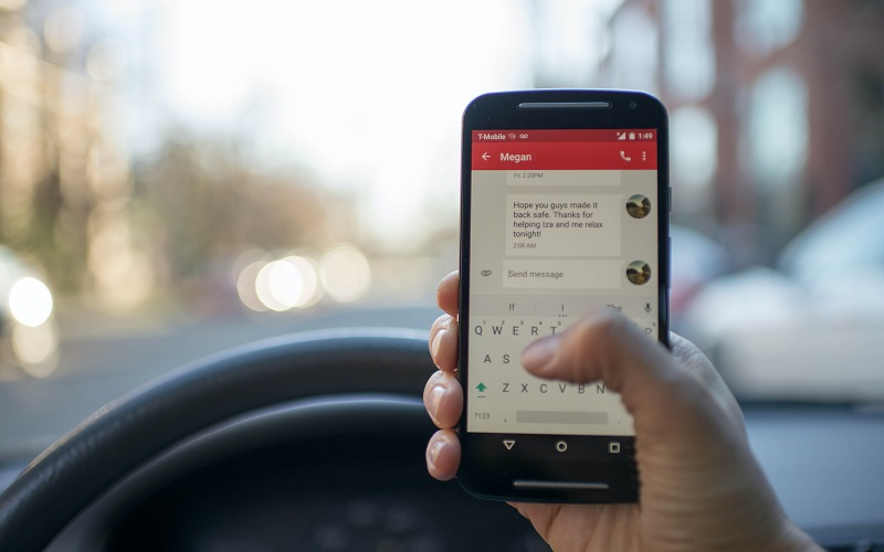 5 Ways Text Message Marketing Can Help Grow Your Auto Detailing Business