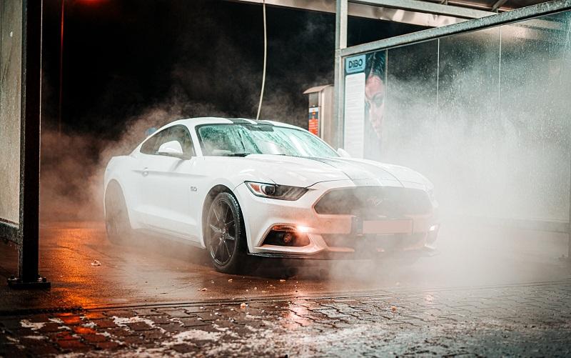 7 Ways to Help Make a Self Service Car Wash Business a Success