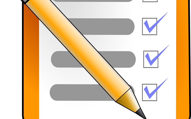 Business License Checklist: What to Prepare When You Get or Renew Your Car Wash License