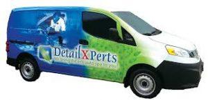Business Model DetailXperts
