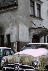 Car Wash & Auto Detailing