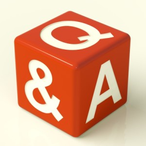 Car Wash Blog: The Importance of a Q&A Section