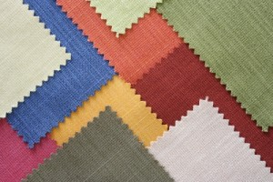 Cloth Upholstery