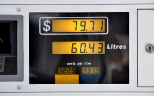 Consider low gas prices
