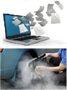 Car wash email marketing