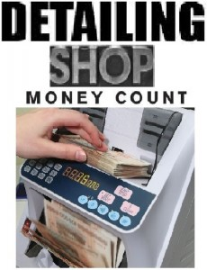 Detailing count