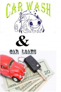 car wash loan